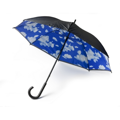 Manual umbrella