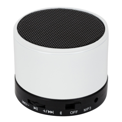 Wireless speaker 3W, radio