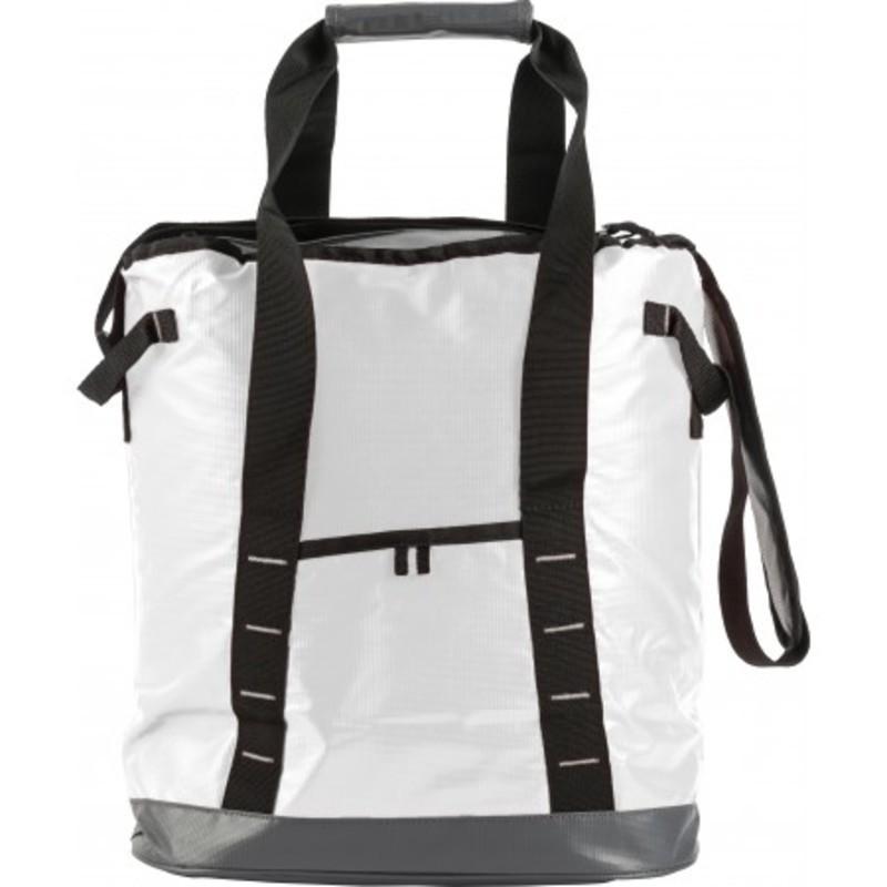 Tarpauling cooler bag