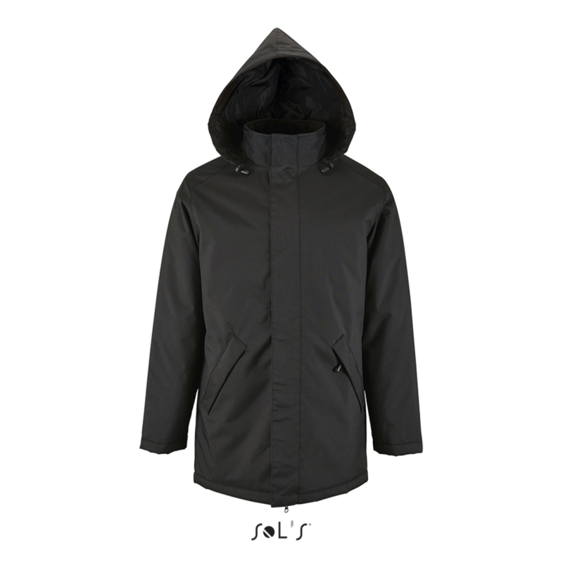 ROBYN - UNISEX JACKET WITH PADDED LINING