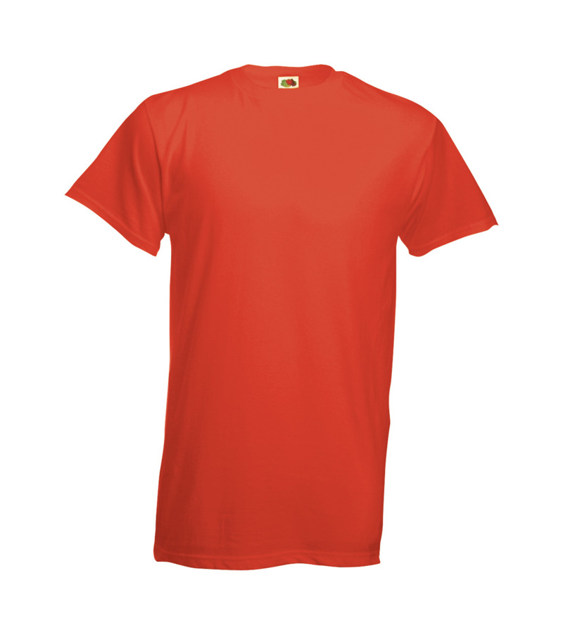 Heavy-T T-shirt, coloured