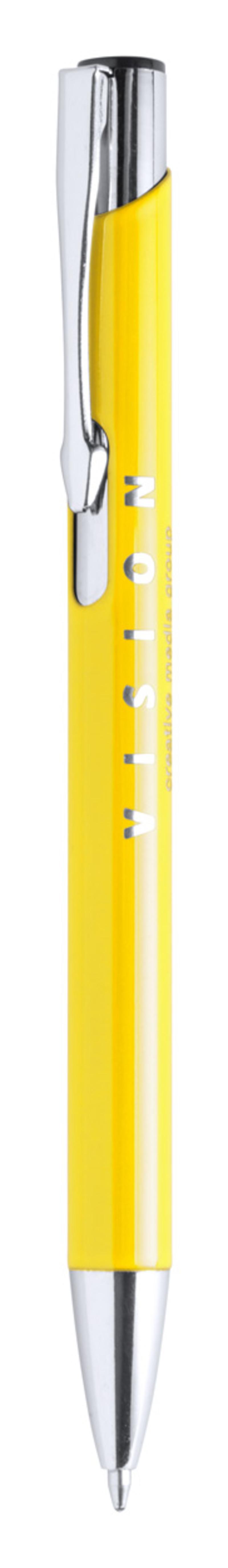Bizol ballpoint pen