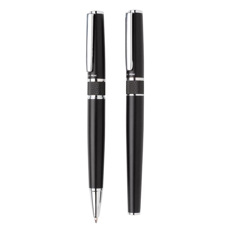 Swiss Peak deluxe pen set