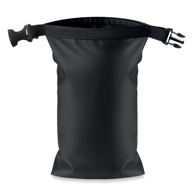Water resistant bag PVC small