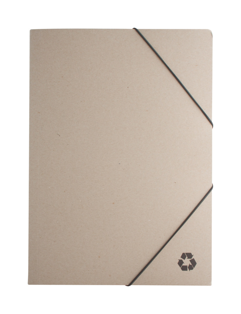 Ecological document folder