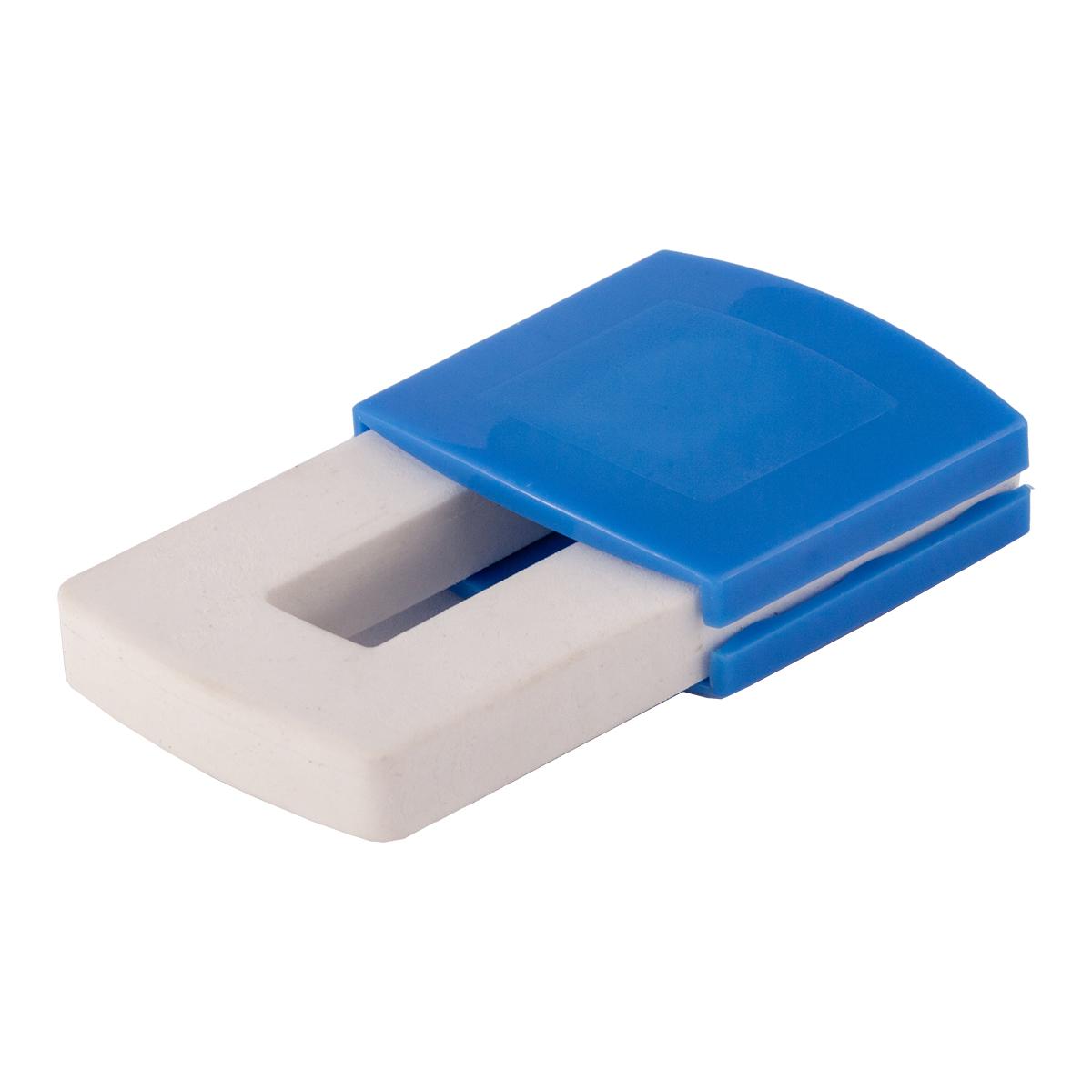 SLIDE rubber,  blue