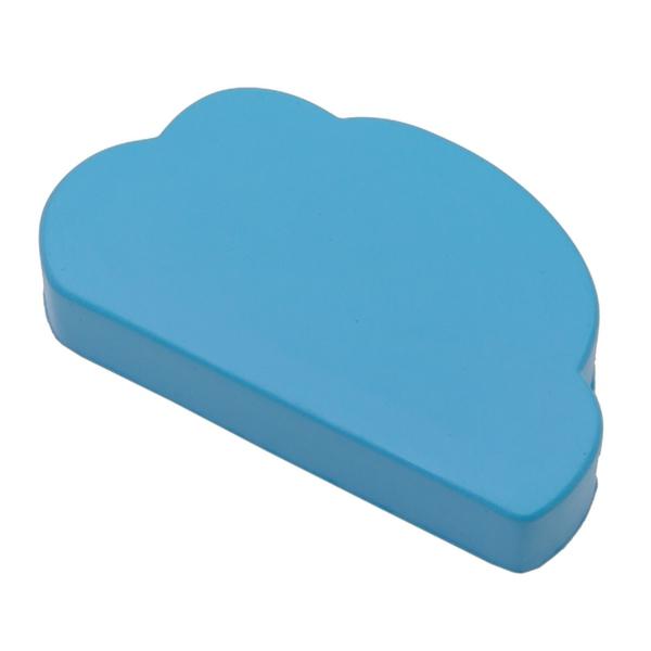 NUBILLO antistress toy,  light blue