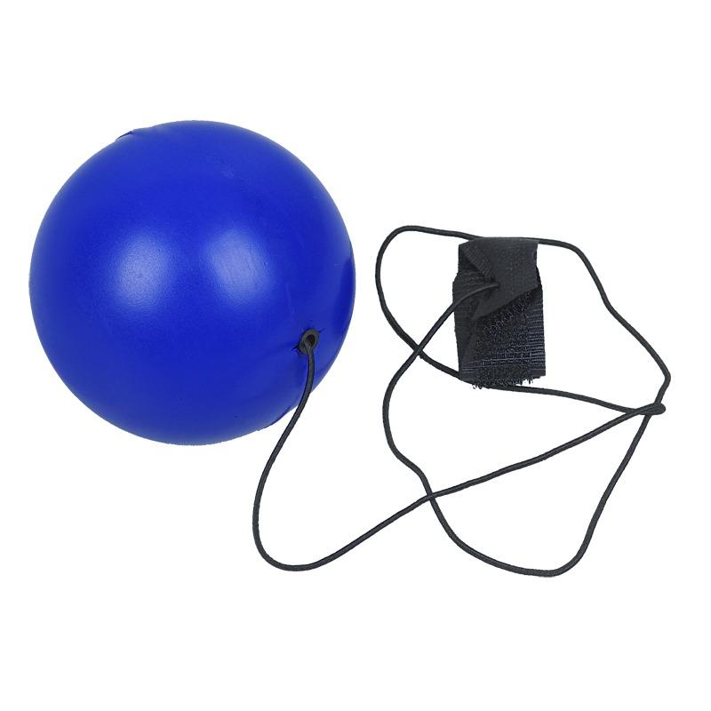 YO antistress toy,  blue
