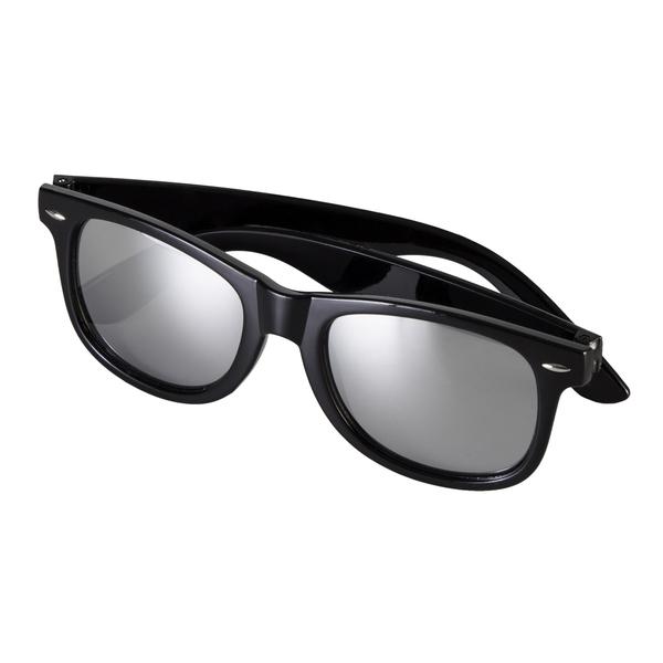BEACHDUDES sunglasses,  black