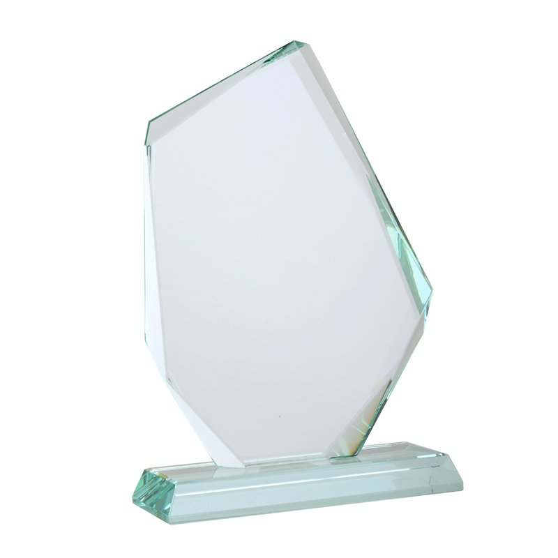 JEWEL trophy,  transparent