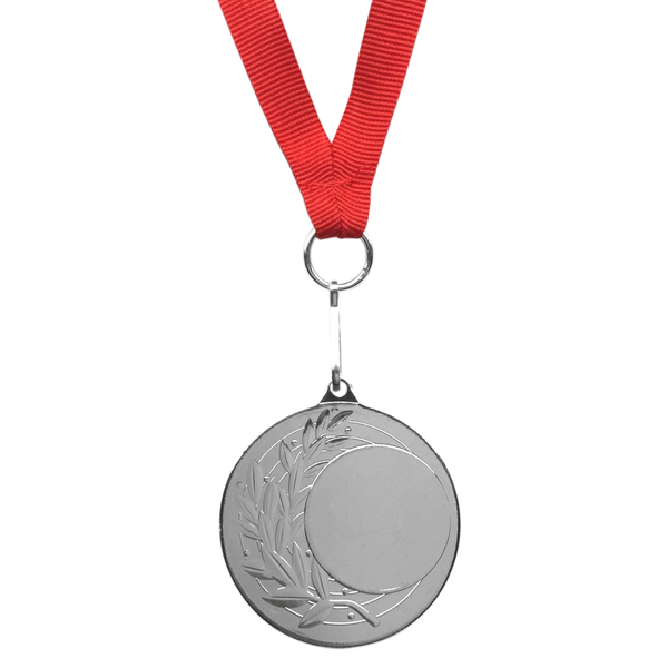ATHLETE WIN medals,  silver