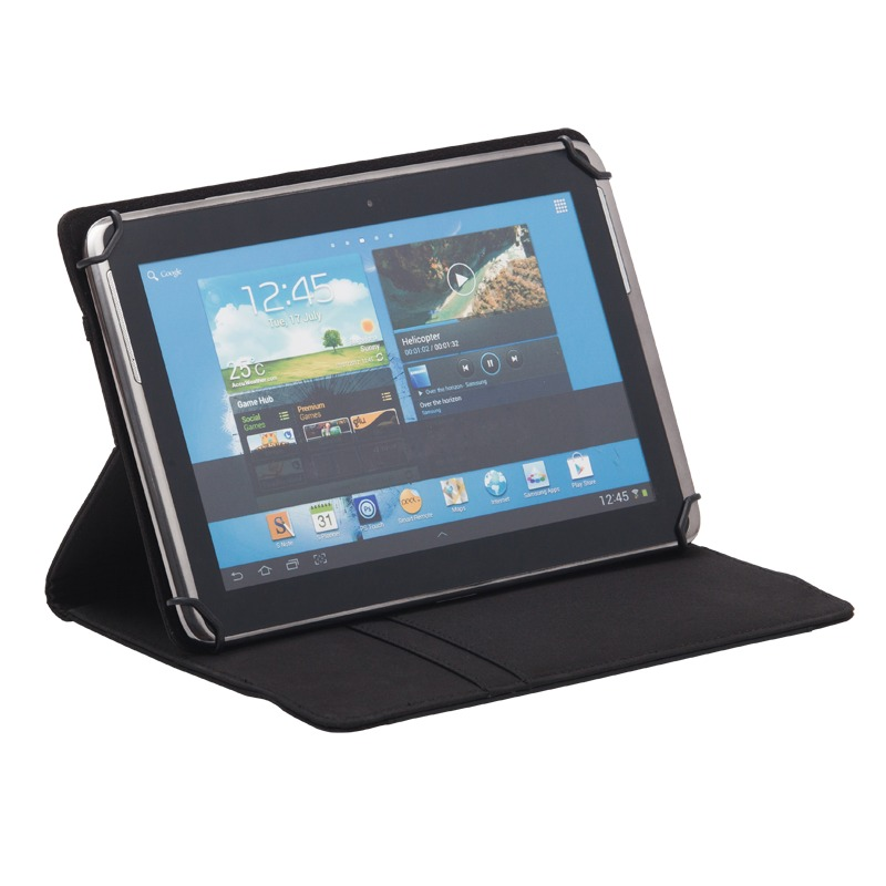 OSUNA tablet case,  black
