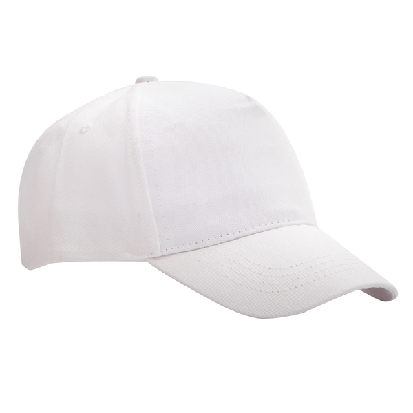 DAILY child hat,  white
