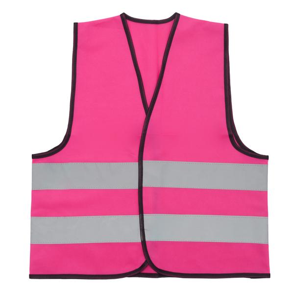 KID baby safety vest,  pink