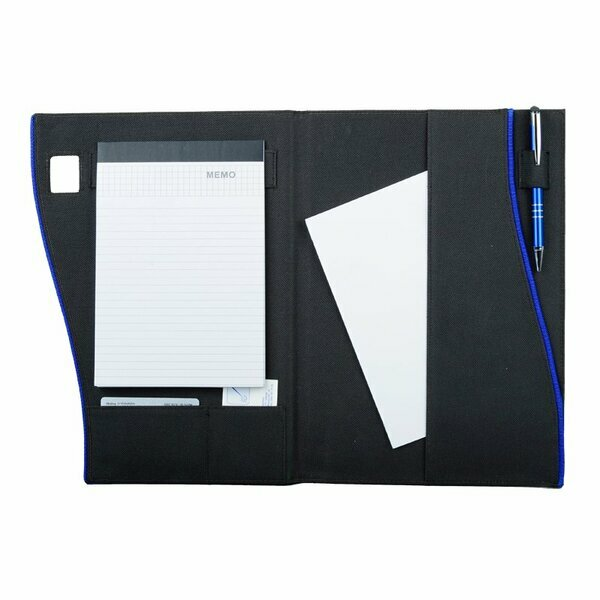 ORISTANO document map,  black/blue