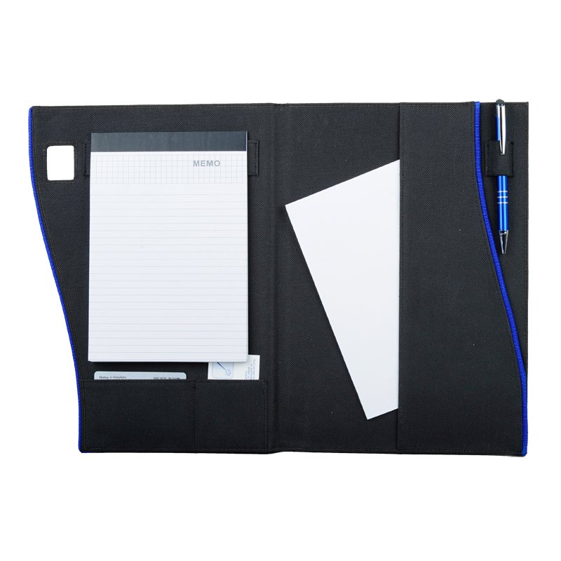 ORISTANO document map,  black/blue
