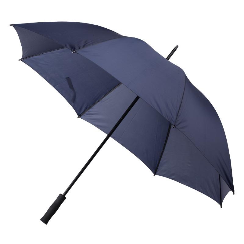 BADEN golf umbrella,  blue