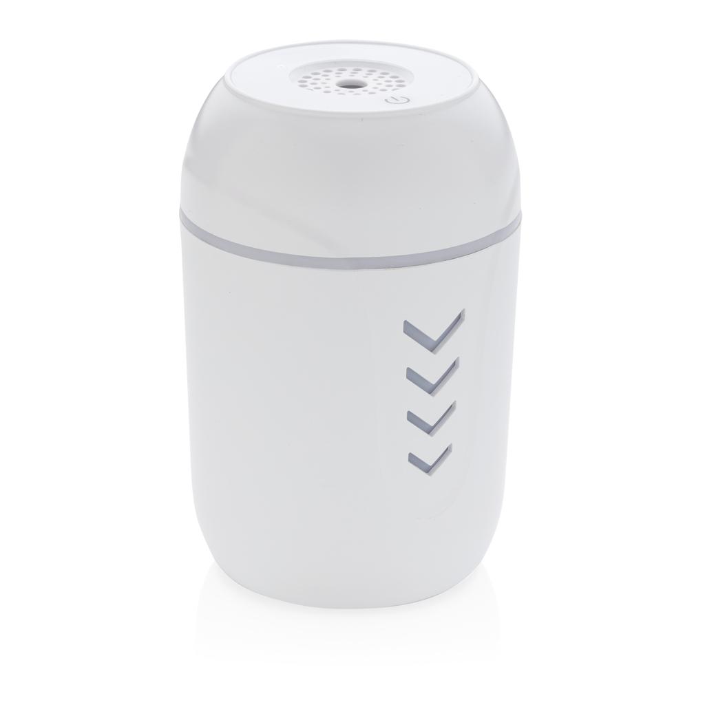 UV-C humidifier