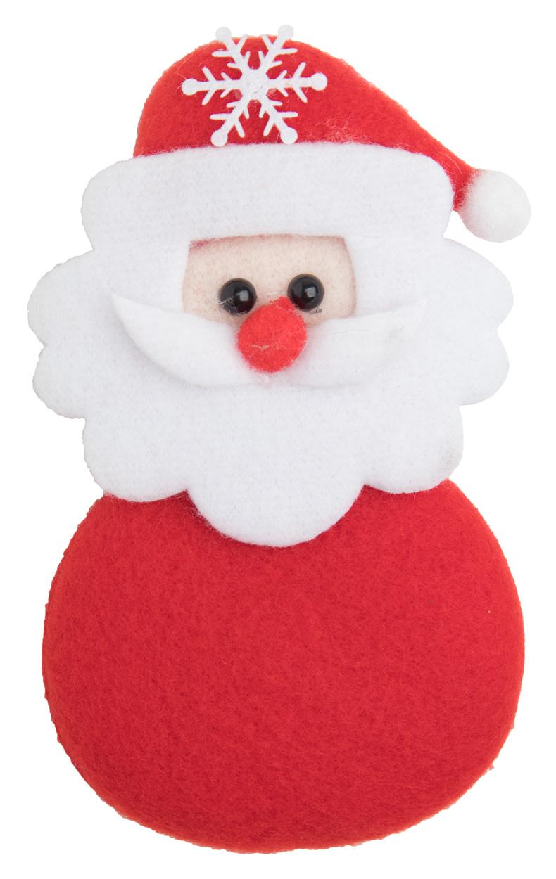Hadock Christmas fridge magnet