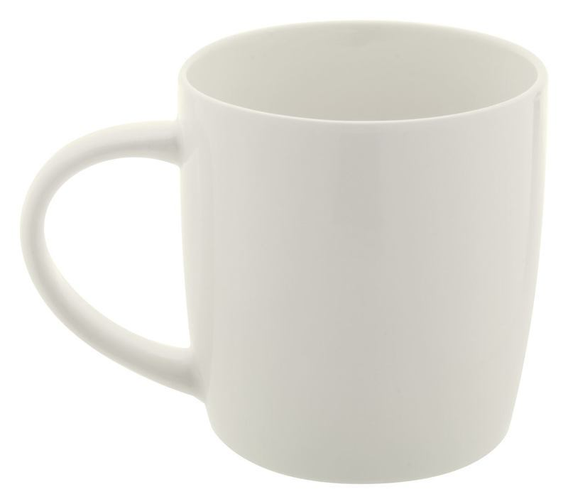 Thena porcelain mug