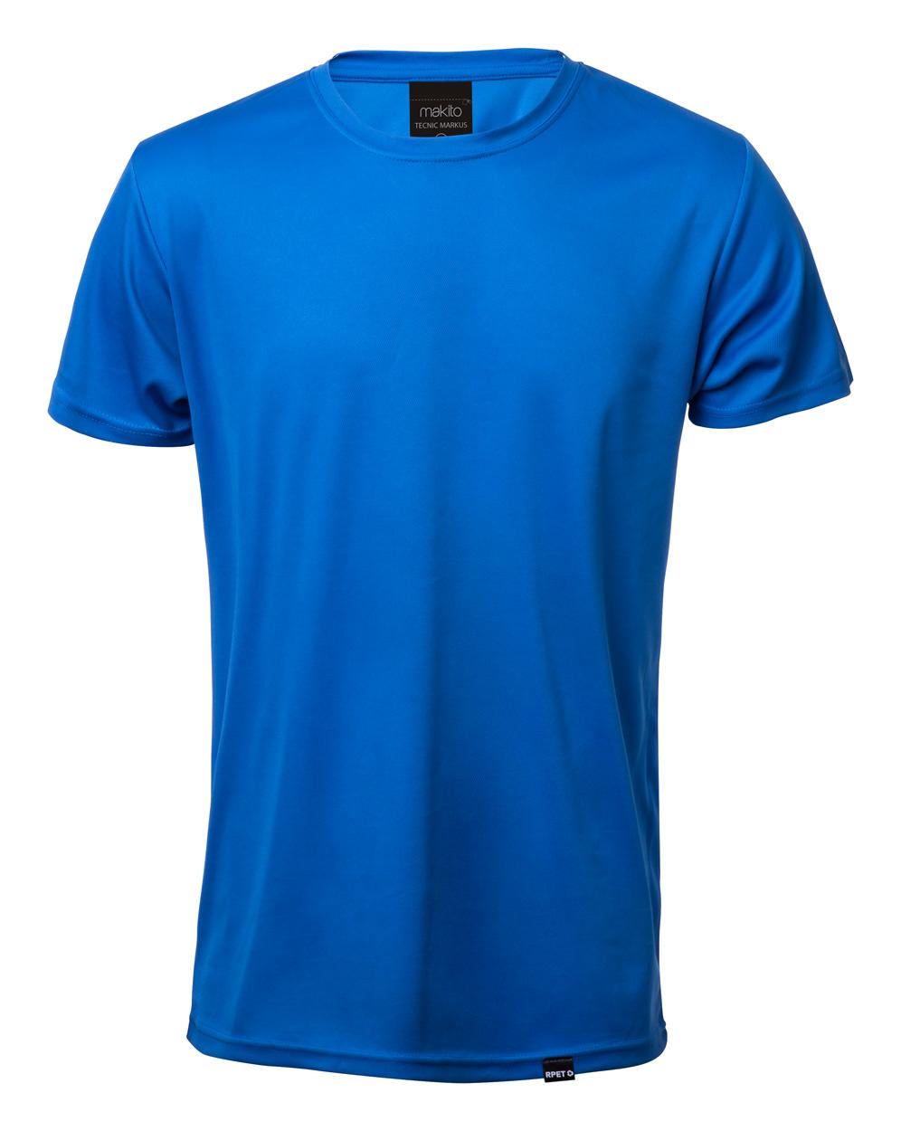 Tecnic Markus RPET sport T-shirt
