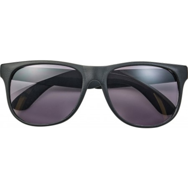 PP sunglasses with coloured legs