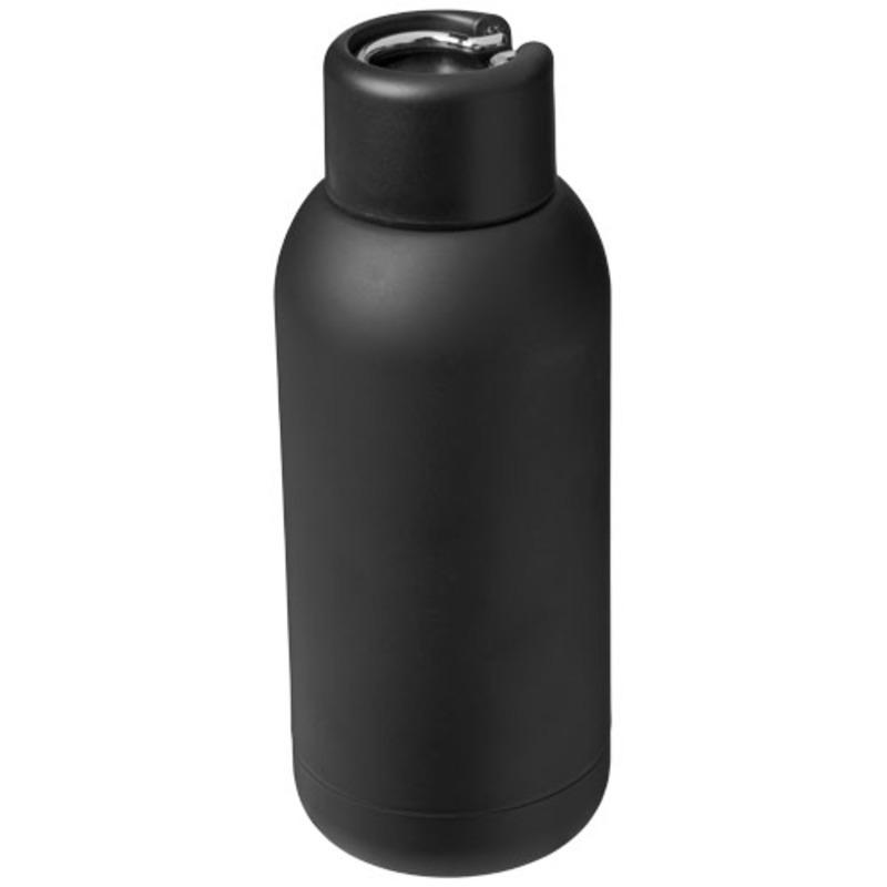 Brea 375 ml vacuum insulated sport bottle