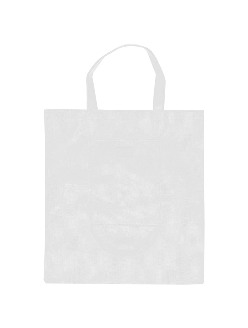 Konsum foldable shopping bag