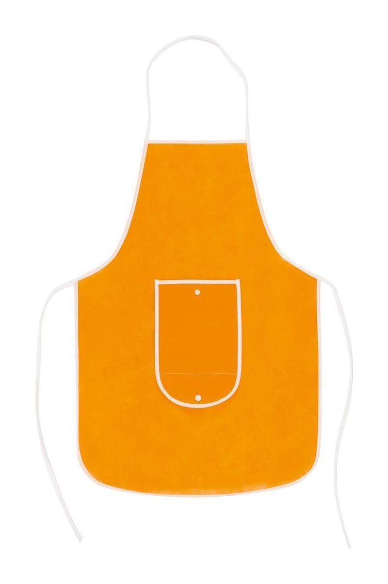 Sopex foldable apron