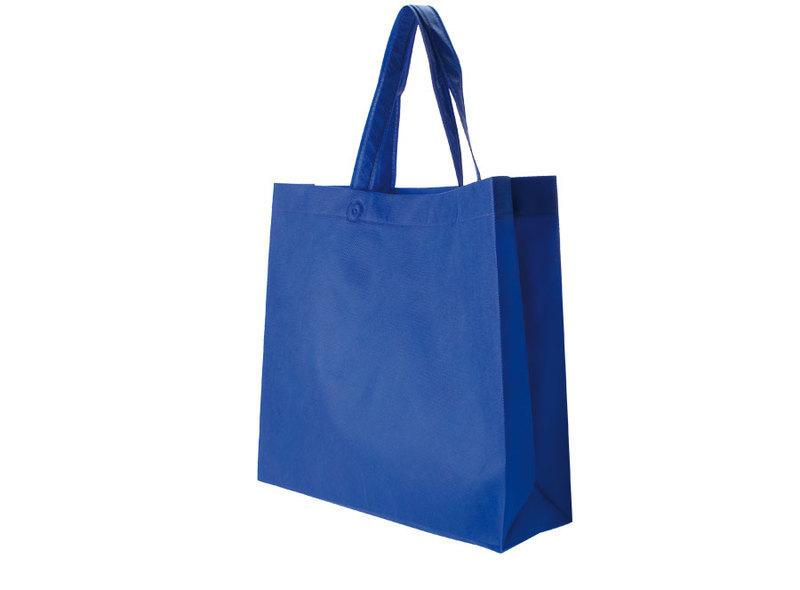 BAG IN TNT ROYAL BLUE 38X34X10 cm