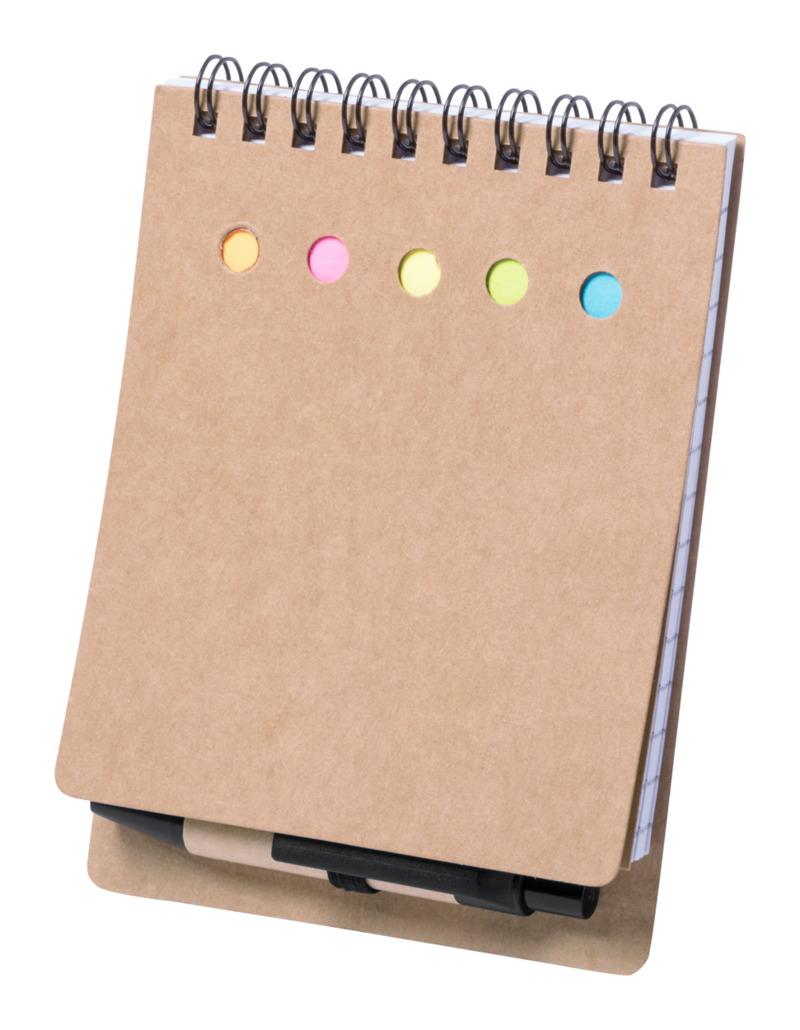 Diser sticky notepad