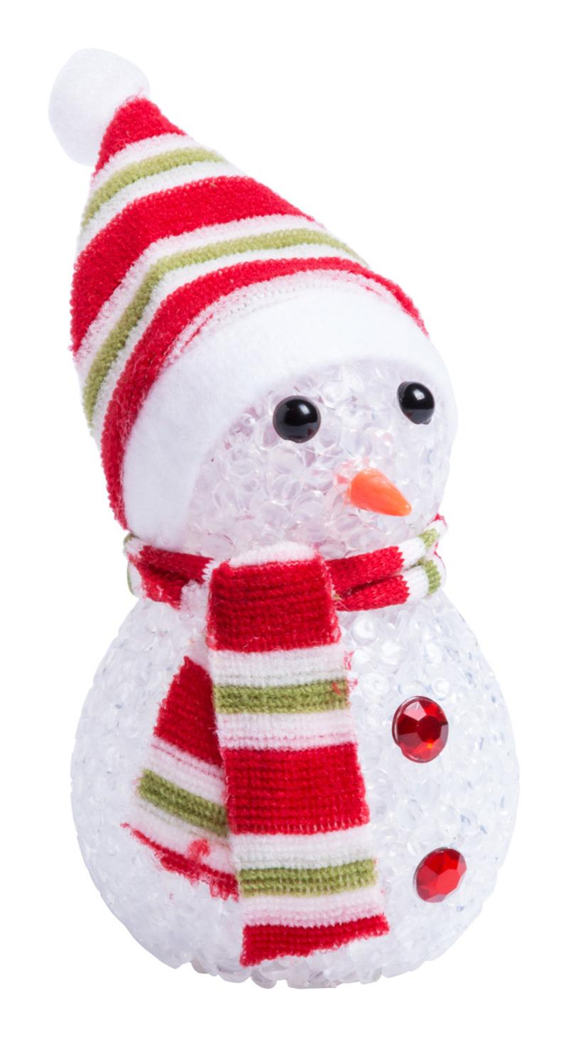 Fadon snowman figure