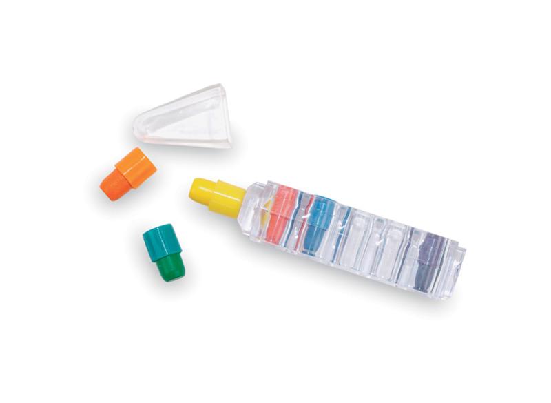 Miney crayon set