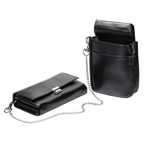 Waiter's money pouch