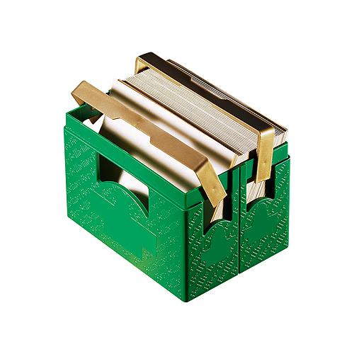 Jotter box