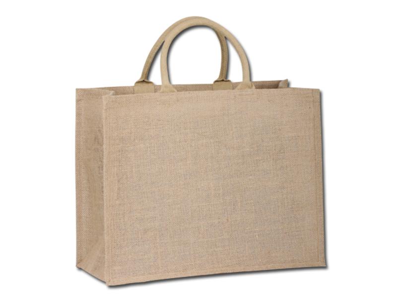 SHANTI jute bag, Natural