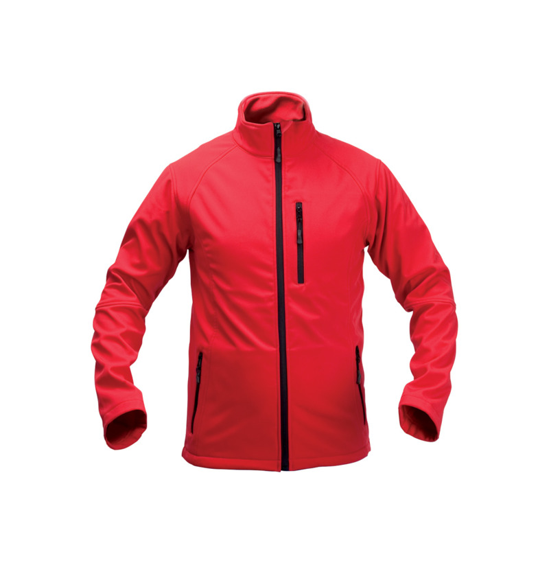 Molter softshell jacket