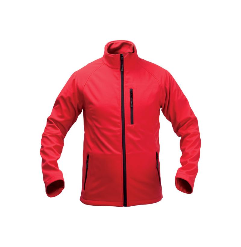 Molter softshell jacket