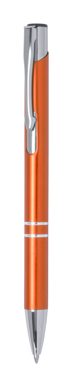 Trocum ballpoint pen