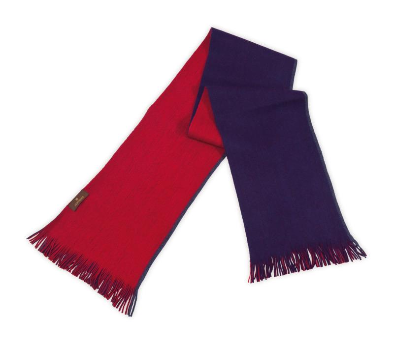 Coty scarf