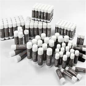 White Glue Sticks