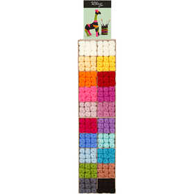 Fantasia Acrylic Yarn