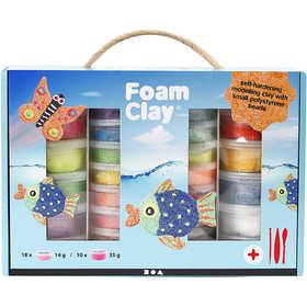 Foam Clay® Set