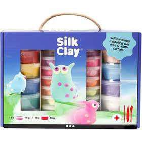 Silk Clay® Set