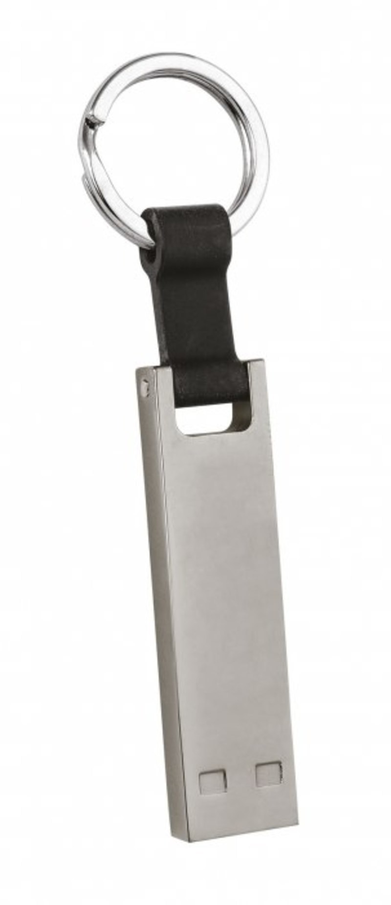 USB MINI GUN METAL