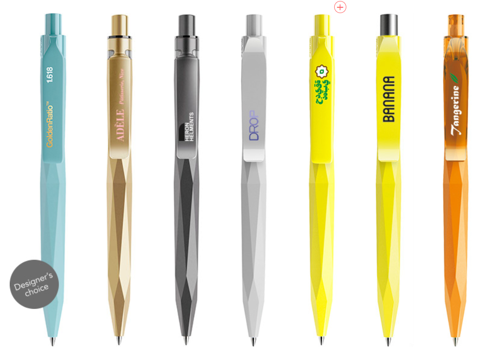 QS20 Stone pen