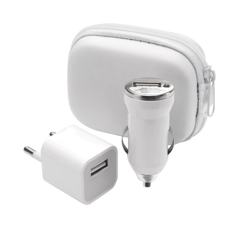 Canox USB charger set