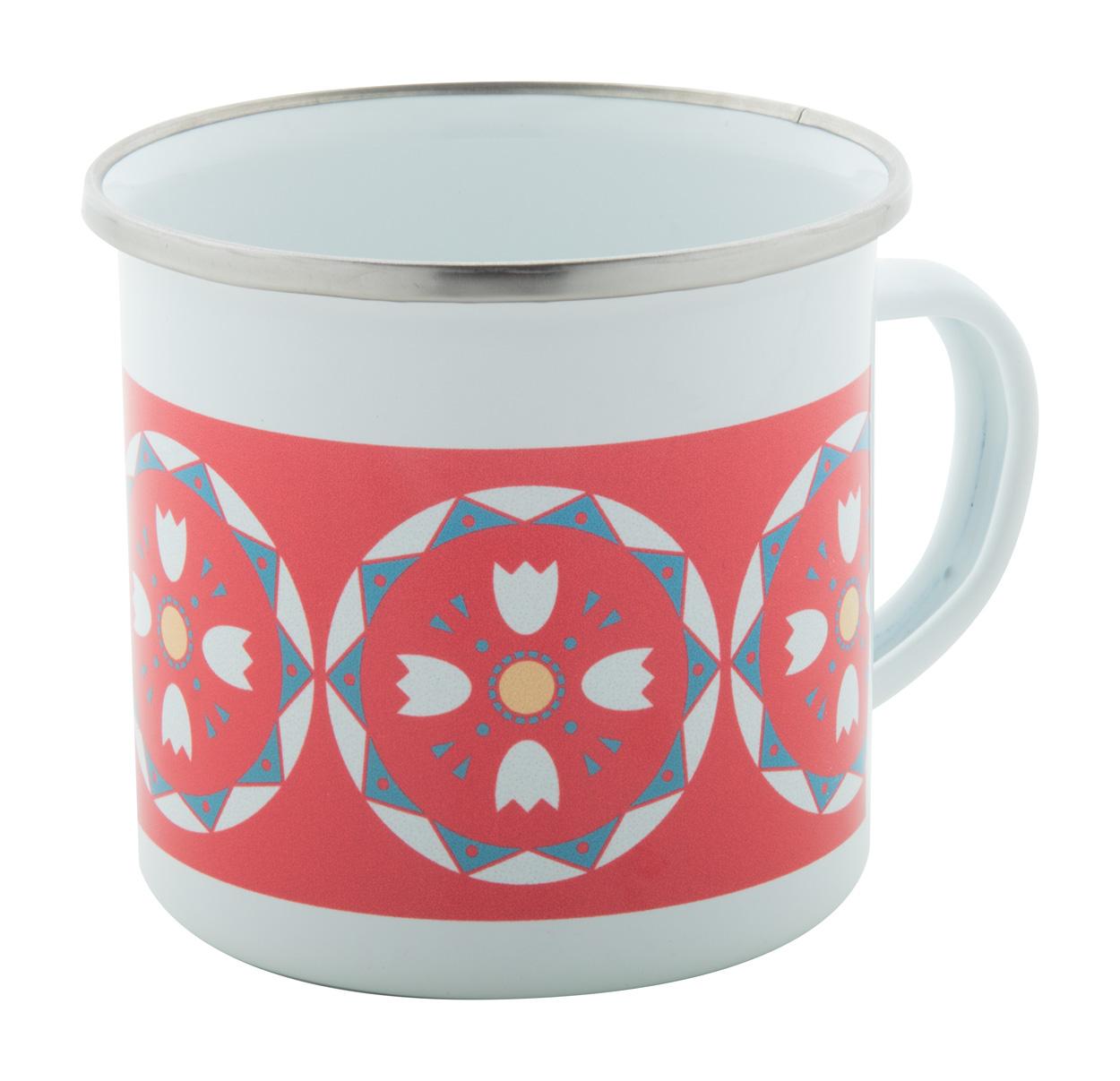Subovint sublimation mug