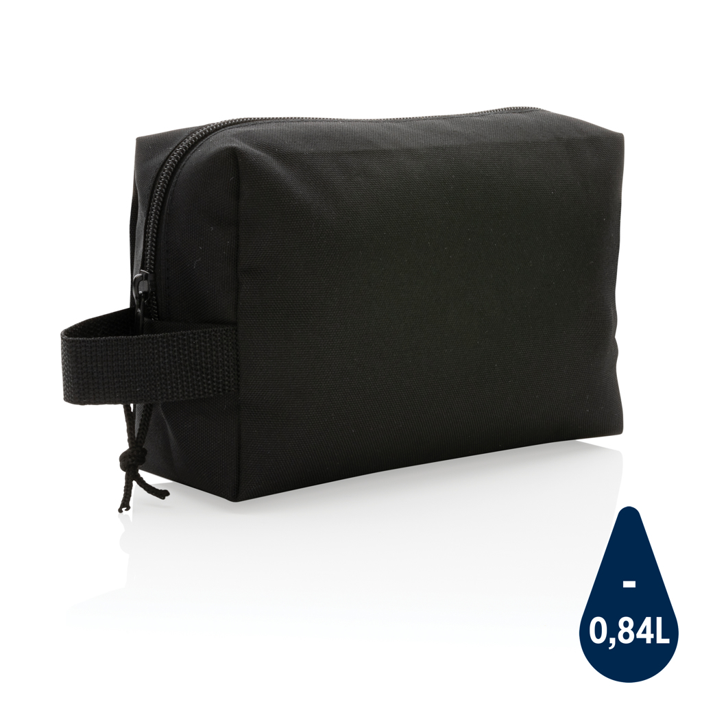 Impact AWARE™ basic RPET toiletry bag