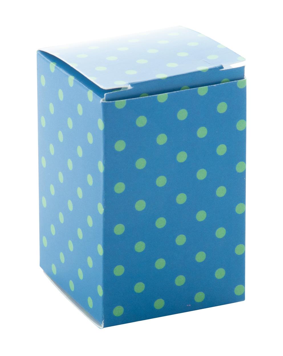 CreaBox Champagne Stopper A custom box